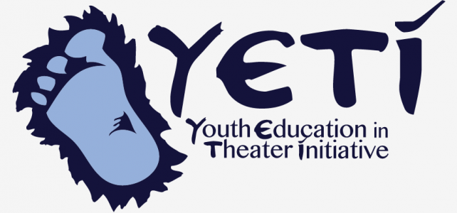 Youth Education in Theater Initiative (YETI)