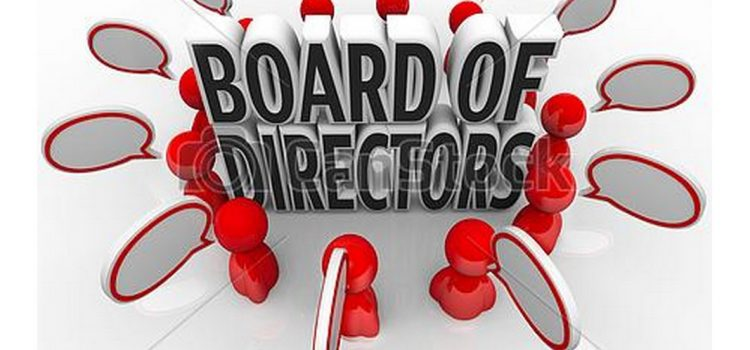 Bluff City Theater Elects New Board of Directors