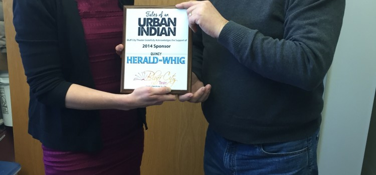 Thanks to our Sponsor The Herald-Whig