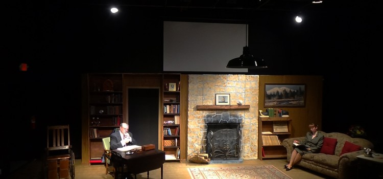 Final Three Performances-Unfinished:The Last Fireside Chat!