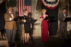 Hitz of the Blitz Singers