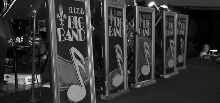 Final Reminder!  Big Band Concert of 1945