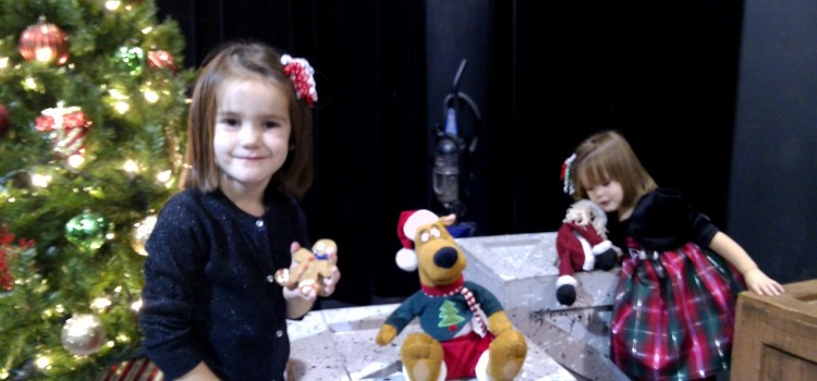 Bluff City Theater Celebrates the Season!