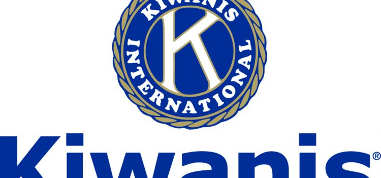 Early Bird Kiwanis Support BCT YETI Programs