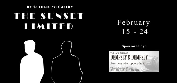 The Sunset Limited begins on February 15th but there's still time to subscribe!