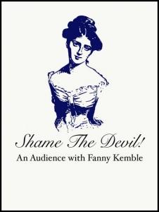 Shame the Devil image