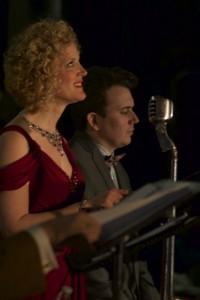 Norah Long & Matt Rein