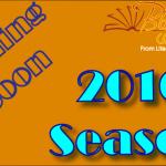 2016 Season Coming Soon!
