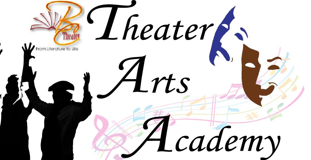 BCT Theater Arts Academy Logo
