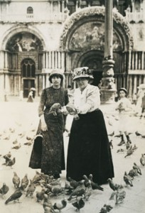 stein and toklas