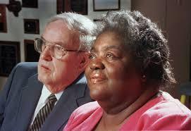 C.P. Ellis & Ann Atwater