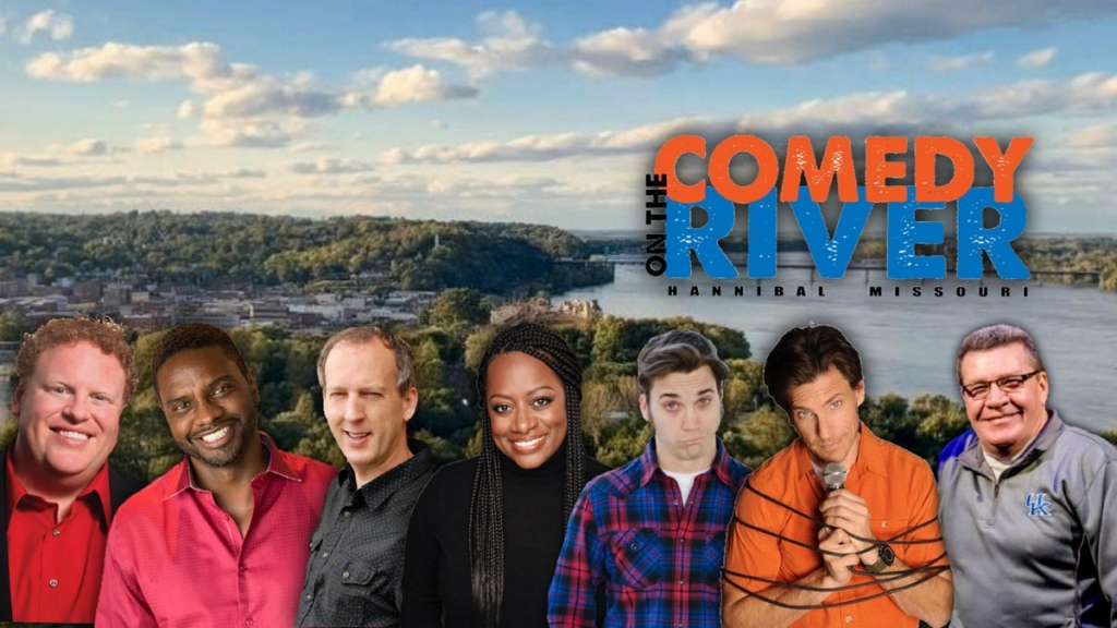 Comedy on the River