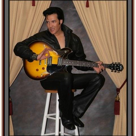 Ralph Elizondo - Houston Elvis